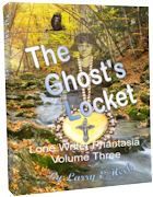 Click for Ghost Locket on Amazon